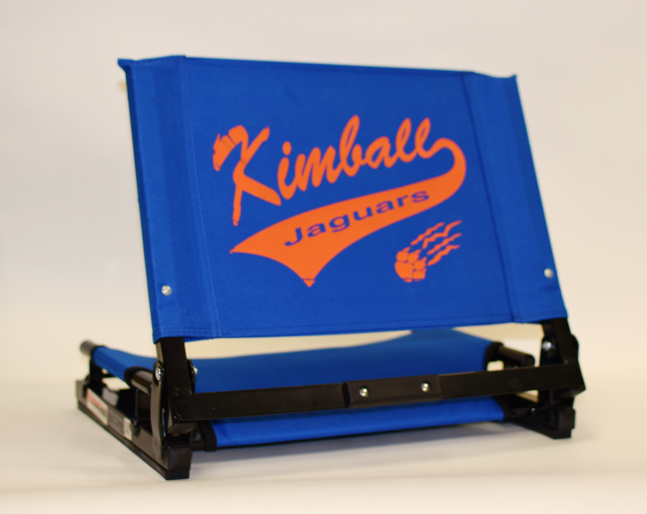 Kimball Jaguars Stadium Chair