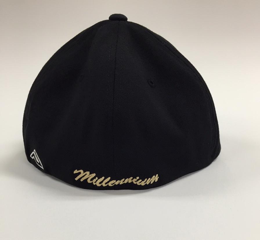 Millennium High Hat