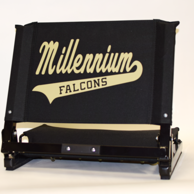 Millennium Falcons Stadium Chair