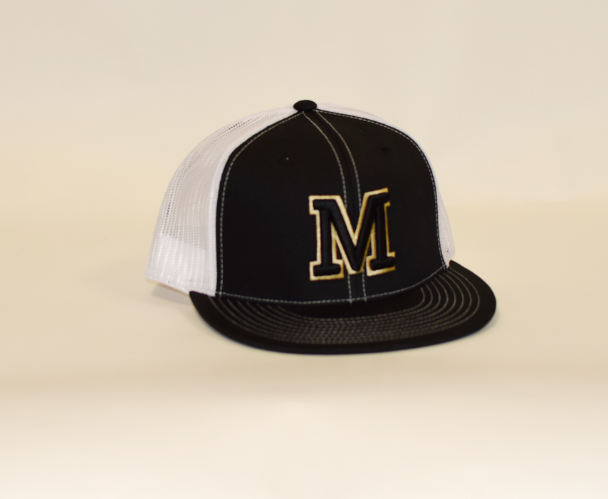 Millennium High Mesh Hat