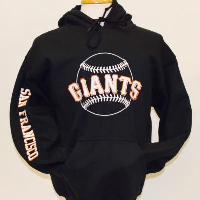 SF Giants Hoodie