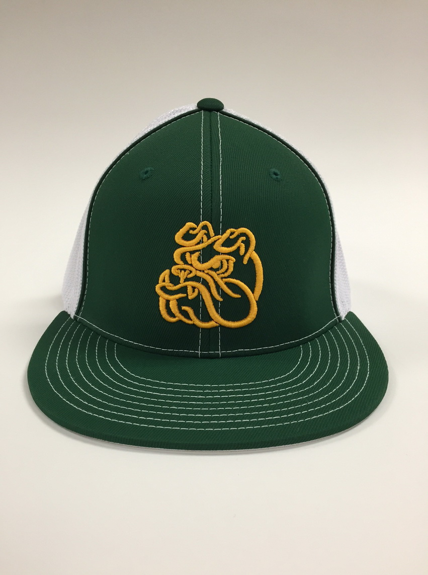 Tracy High Hat
